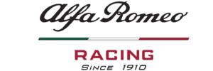 Alfa Romeo F1 Team Logo 2020