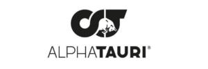 AlphaTauri F1 logo 2020