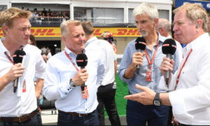 F1 fans sick of experts