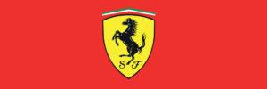 Ferrari F1 logo 2020