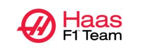 Haas F1 logo 2020