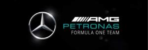 Mercedes AMG F1 logo 2020
