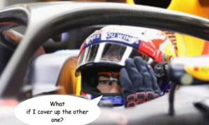 Gasly demands Red Bull advice