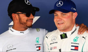 Bottas not the type of competitor who won't let me win, says Hamilton