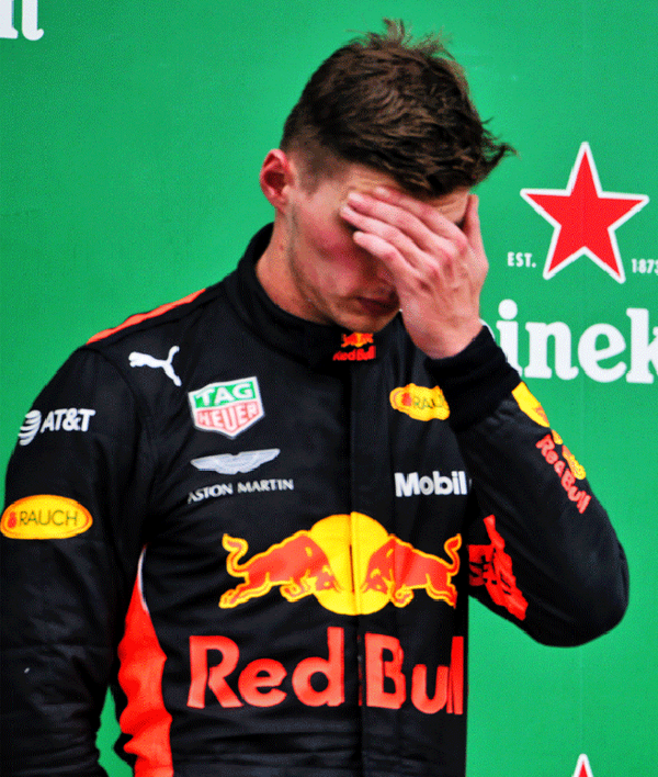 Austrian win triggers Verstappen Red Bull contract consequence memory