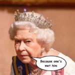 Hamilton knighthood snub explained