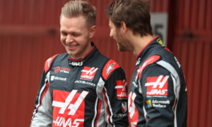 Scientists still struggling with Haas driver selection