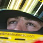Alonso hoping he didn't do something stupid after downing that bottle of tequila