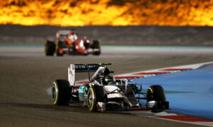 Hades F1 bid shaping up nicely, claims Beelzebub