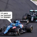 Alonso finally gets Hungaroring closure